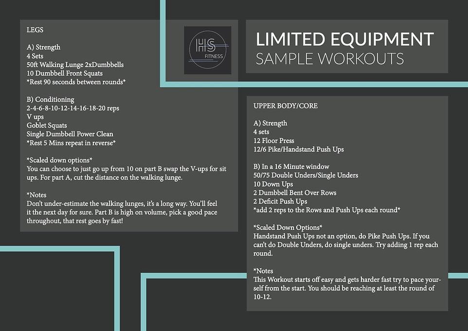 LIMITED Equipment Sample.jpg