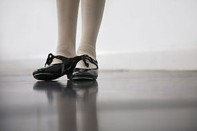 Dance Class, Baldivis, Tap