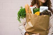 טיפים לקניות מזון