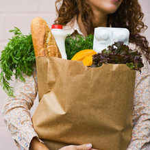 Build Your Own Grocery List