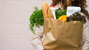 15 Tips to stick to your grocery budget