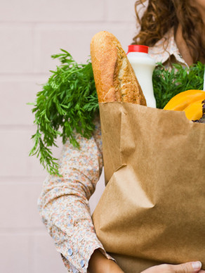 Grocery Delivery Services in London (online supermarkets that deliver to your home)