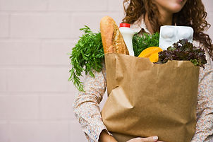 Grocery Shopping Service