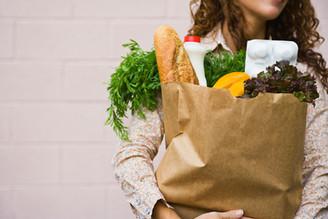 Tips for storing fruits & vegetables