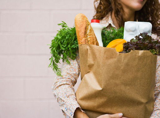 How to Pack Groceries... and Unpack Ageism