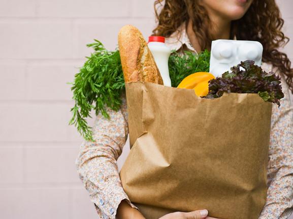Groceries service