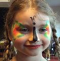 face painters birmingham