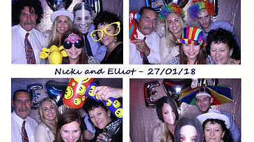 Photo Booth Hire Birmingham