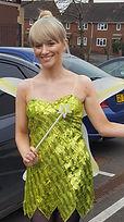tinkerbell appearances birmingham