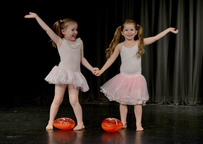 children's dance classes mere green
