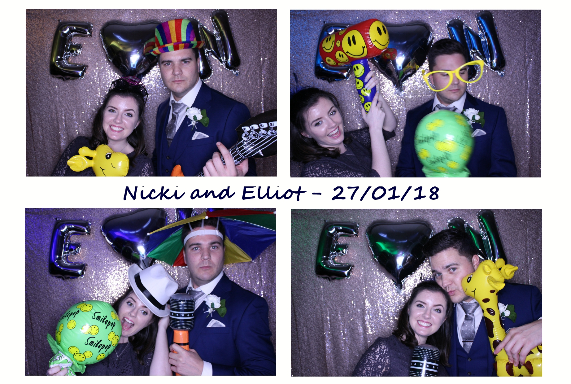 photo booth hire west midlands
