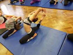 dance classes sutton coldfield