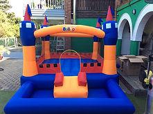 bouncy castle hire birmingham, bouncy castle packages birmingham