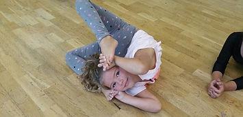 ballet dance classes mere green sutton coldfield