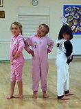 pyjama parties birmingham, themed birthday parties birmingham