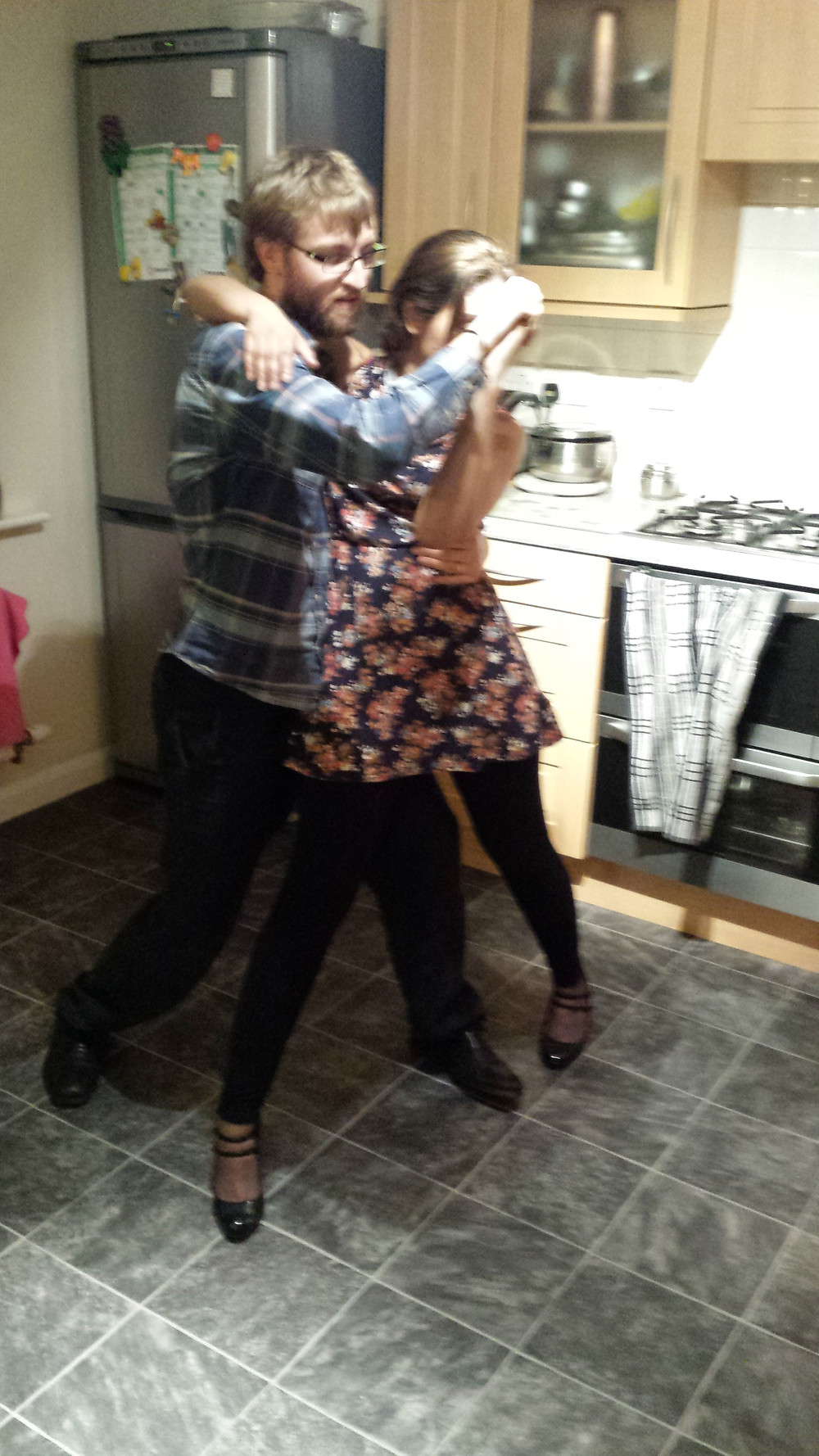 first dance lessons birmingham