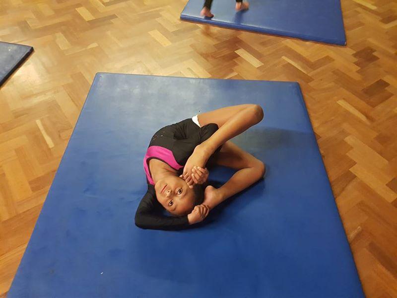children's gymnastics birmingham