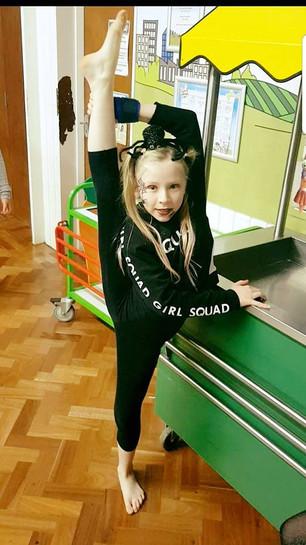Halloween at L.H.Dance School