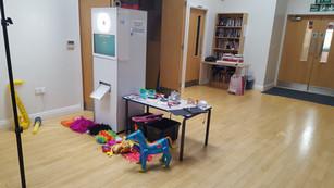 Kids Party Ideas Birmingham | Selfie Parties | Teen Parties | Photobooth Hire