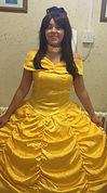 belle princess appearances birmingham