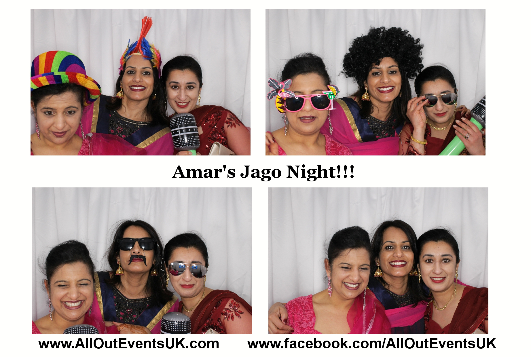 photo booth hire birmingham uk