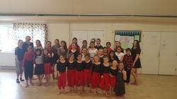 childrens dance classes