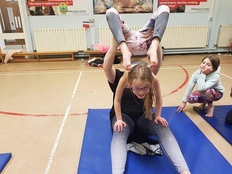 dance school sutton coldfield