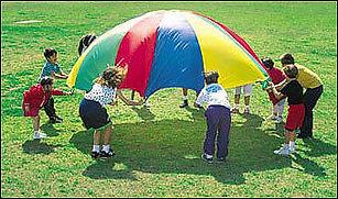 children's parties birmingham