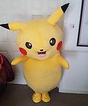 pokemon Parties pikachu appearances birmingham