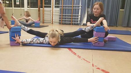 Dance School Mere Green gets Flexible!