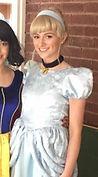 cinderella princess appearances birmingham