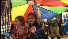 children's party entertainers birmingham, birthday party entertainment birmingham