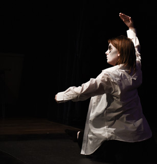 Mere Green Dance School's Xmas Show