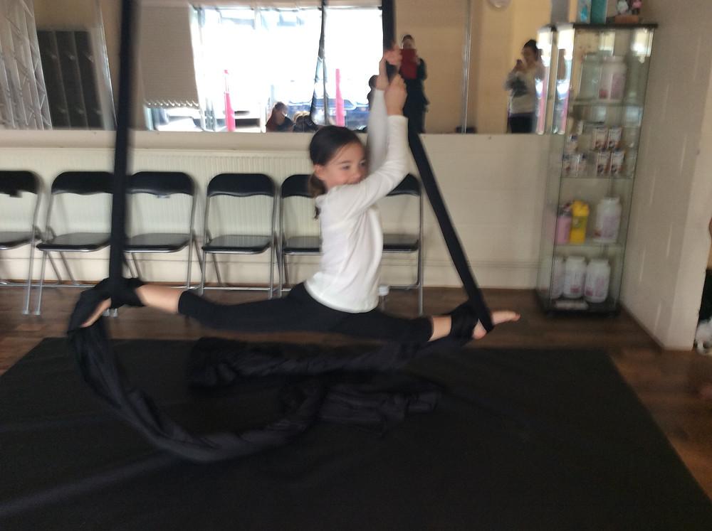 children's dance classes sutton coldfield