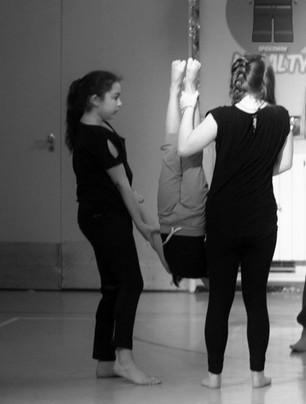L.H.Dance School Christmas Show!!