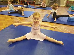 Baby Acrobatics Sutton Coldfield