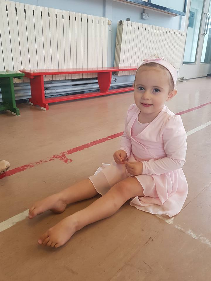ballet classes mere green