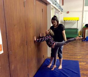 Dance School in Mere Green Students Shine!!