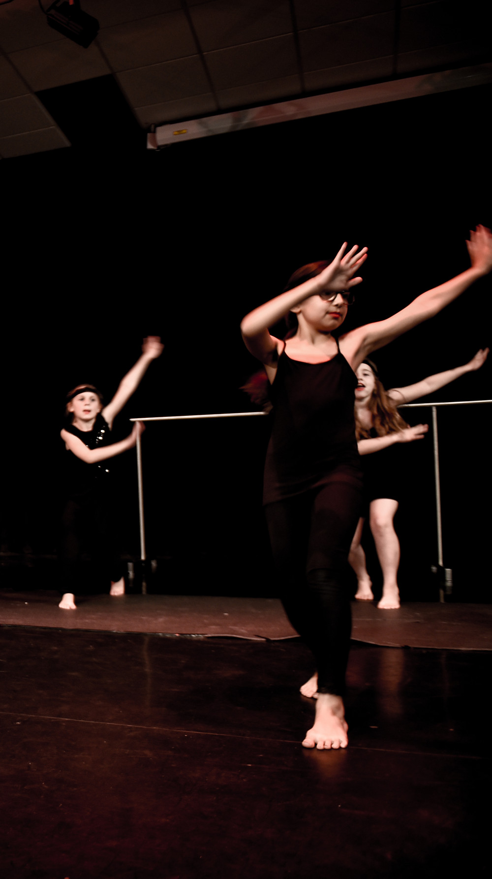 L.H.Dance Mere Green