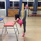 children's dance classes mere green sutton coldfield
