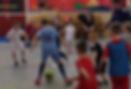football parties birmingham