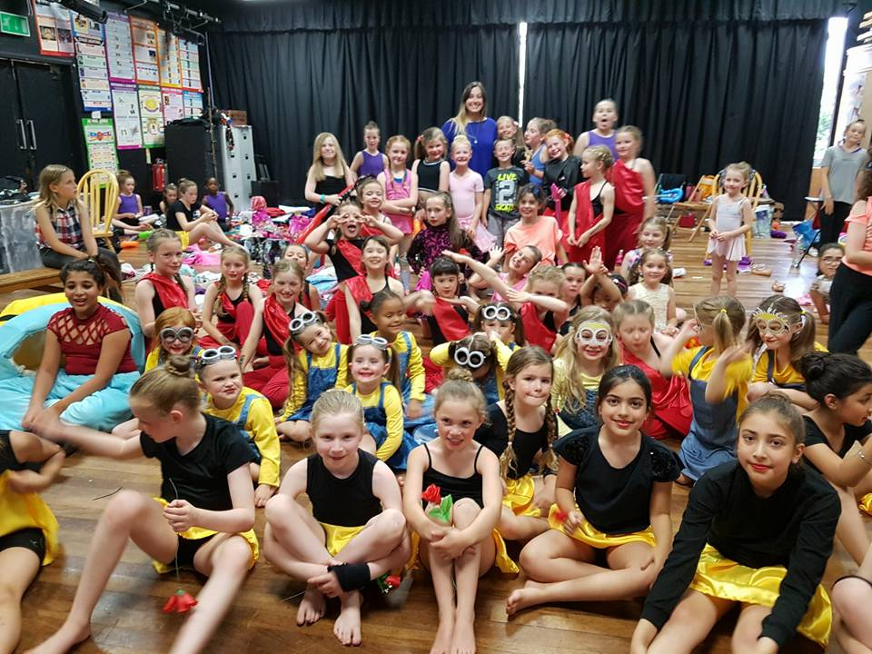 dance classes sutton coldfield