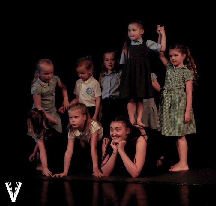 dance schools mere green