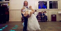 first dance lessons birmingham, wedding choreography birmingham