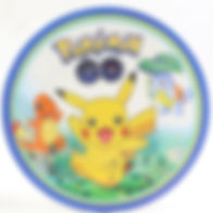 pokemon parties birmingham