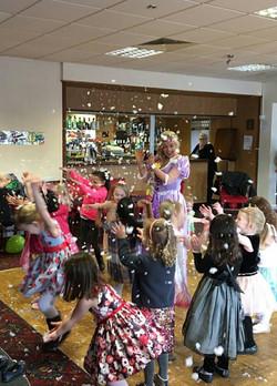 wedding entertainment birmingham