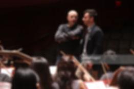 Michael Seltenreich - Composer, Orchestrator & Arranger
