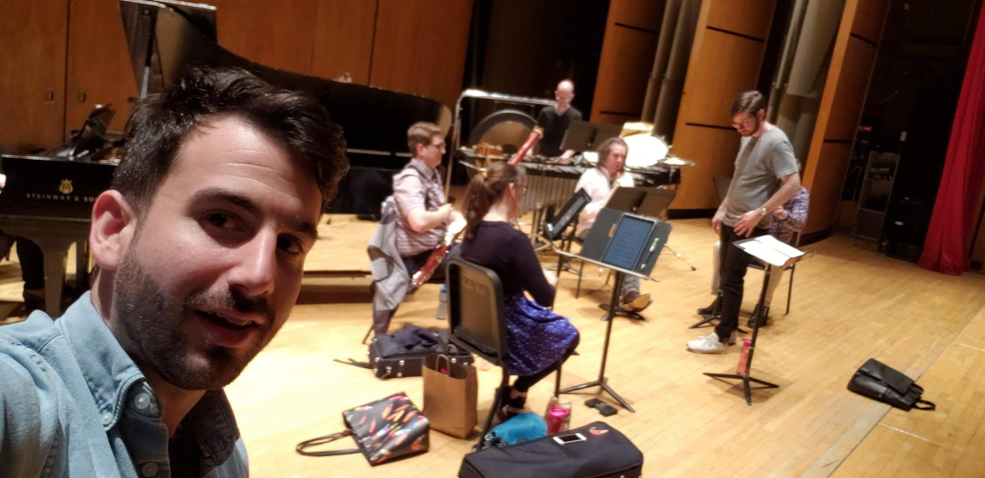 Selfie - Seltenreich and Sound Icon