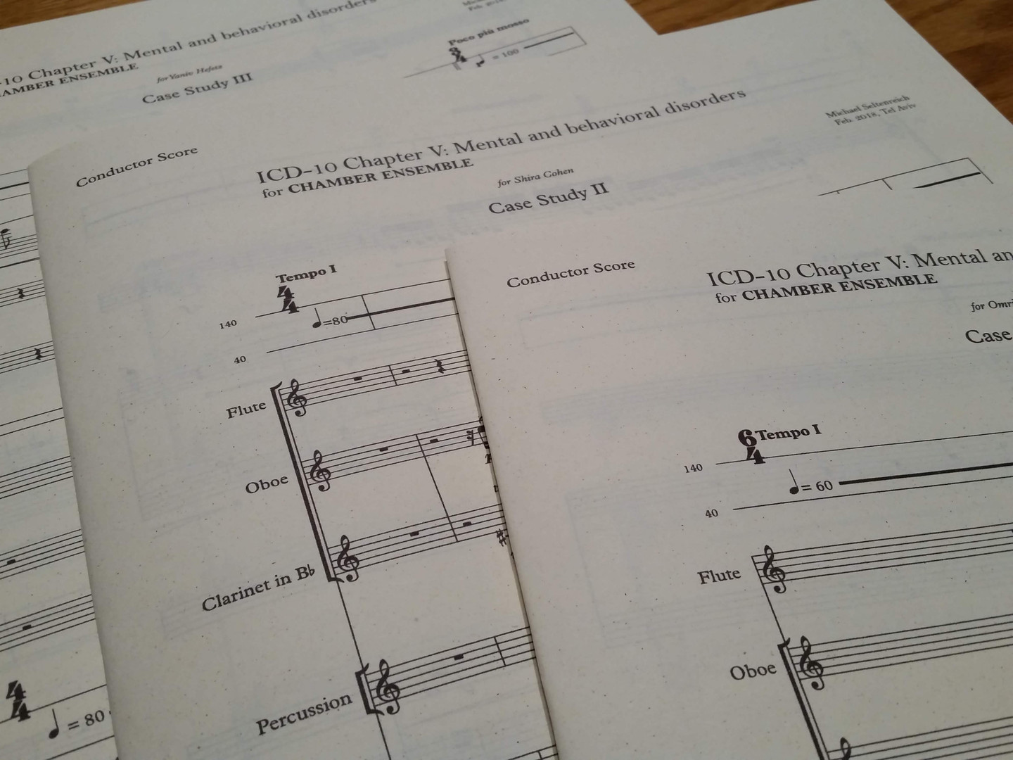The score for Seltenreich's ICD-10