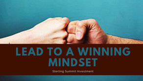 8 Successful Habits that Lead to a Winning Mindset